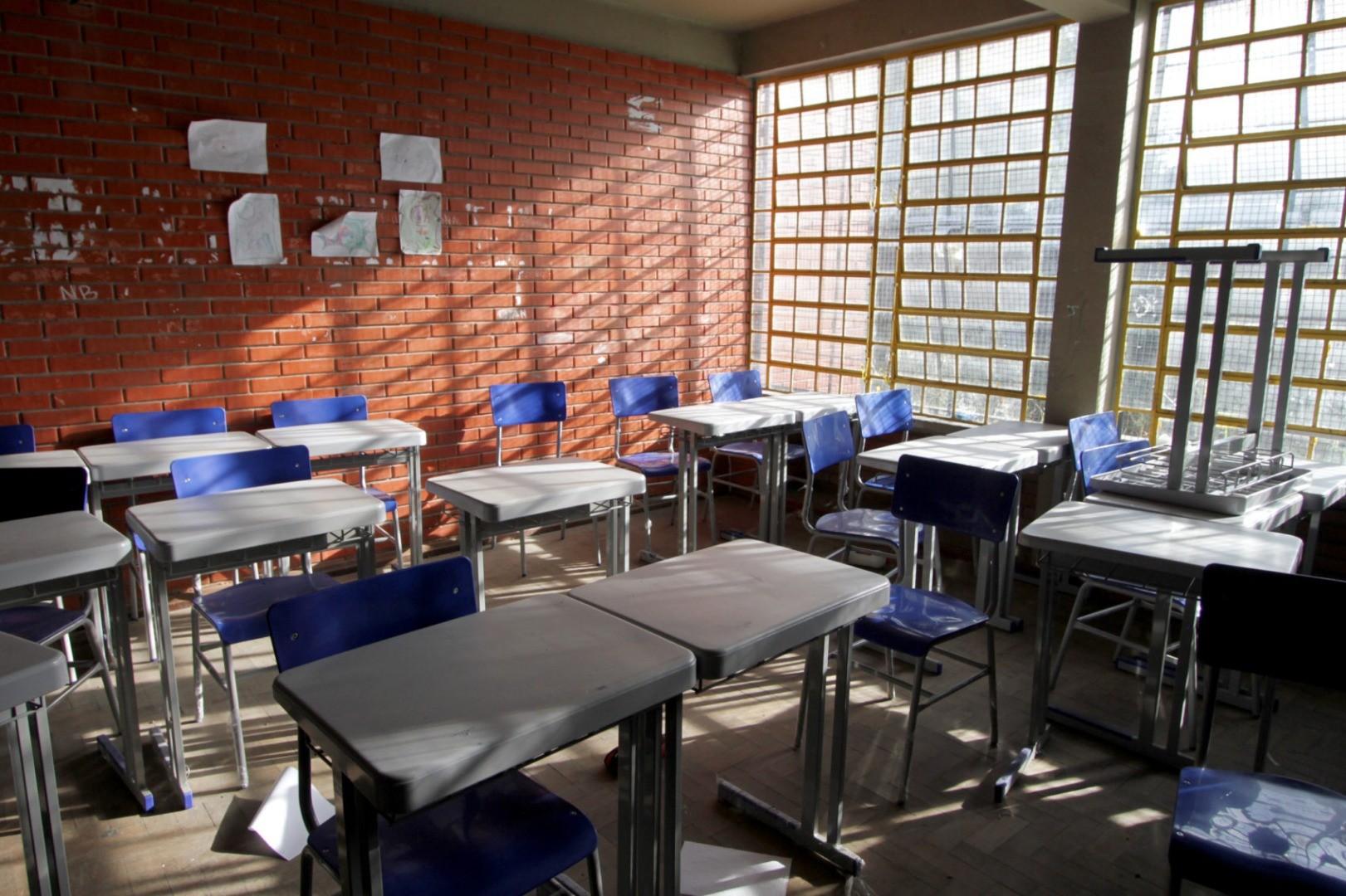 Governo do RS propõe a prefeitos volta das aulas presenciais a partir de 31 de agosto